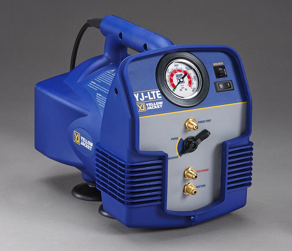 yj-lte-refrigerant-recovery-system